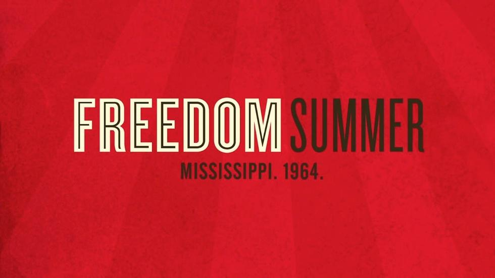 Freedom Summer Preview image