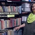 """Anita Walton Moore - """"The Librarian"""""""
