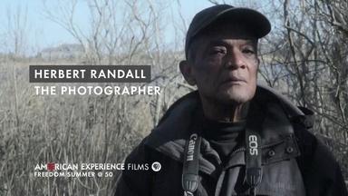 "Herbert Randall - ""The Photographer"""