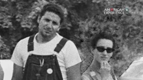 American Experience -- S26 Ep6: Freedom Summer's Widow