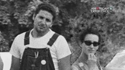 American Experience | Freedom Summer's Widow