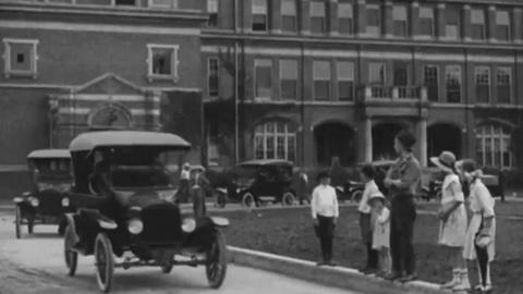 American Experience -- S25 Ep2: The Model T