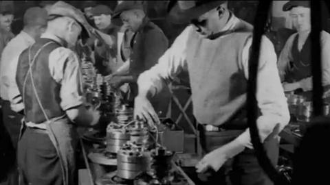 American Experience -- S25 Ep2: The Ford Assembly Line