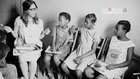 American Experience -- S26 Ep6: Freedom Schools