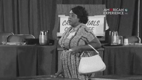 American Experience -- S26 Ep6: Fannie Lou Hamer's Powerful Testimony