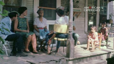 American Experience -- S26 Ep6: Living in Mississippi