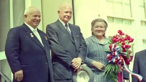 American Experience -- S26 Ep7: Khrushchev's American Journey