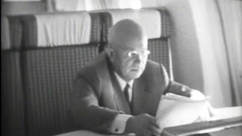 American Experience -- S26 Ep7: Inside Khrushchev's Airplane