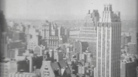 American Experience -- S26 Ep7: Khrushchev Takes Manhattan