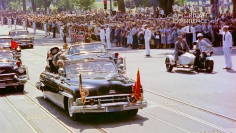 American Experience -- S26 Ep7: Nikita Khrushchev Arrives in America