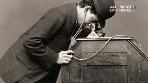 American Experience -- S27 Ep3: The Kinetoscope