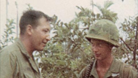 American Experience -- My Lai, Chapter 1