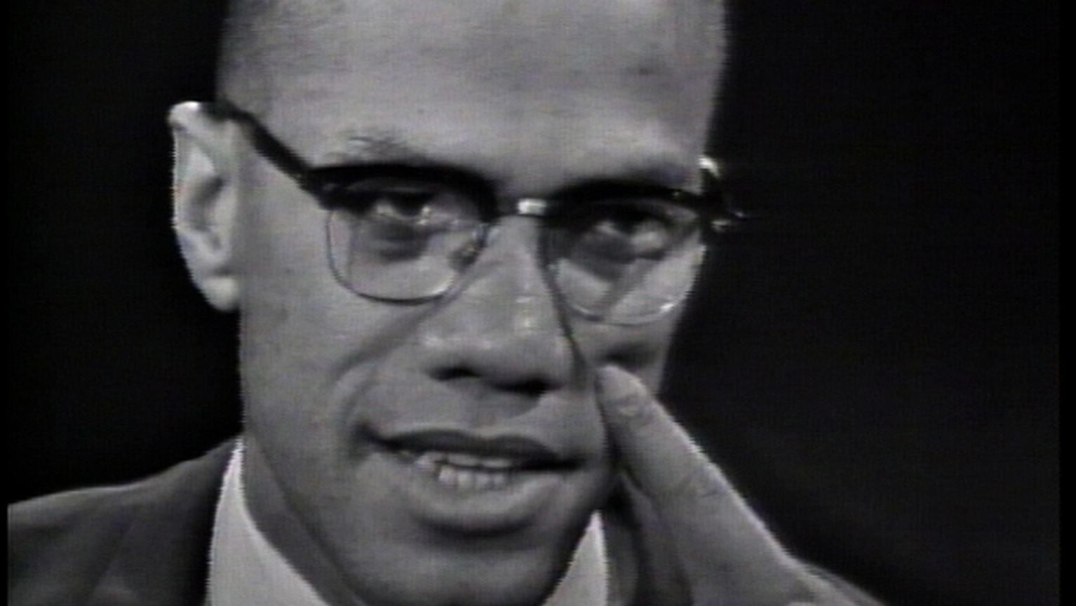 rhetorical analysis of malcolm x s ballot or the bullet Rochelle hernandez andrea terry comm 240-503 10/24/2014 malcolm x: ―the ballot or the bullet‖ the artifact that will be analyzed in this essay will be malcolm x's ―the ballot or the bullet‖ speech, articulated on april 12, 1964.