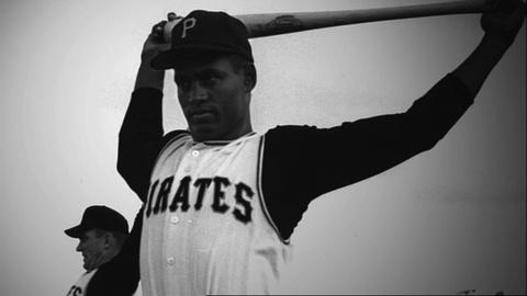 American Experience -- S20: Roberto Clemente Meets Jim Crow