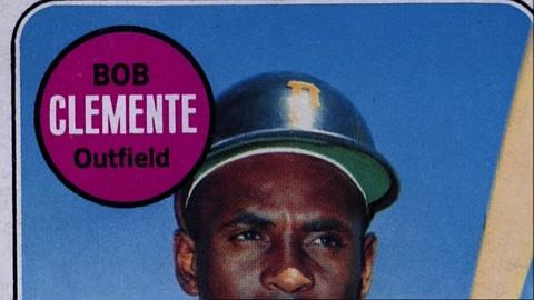 American Experience -- S20: Roberto or Bobby Clemente?