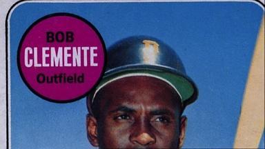 Roberto or Bobby Clemente?
