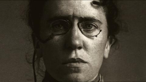 American Experience -- S16: Emma Goldman: A Modern Joan of Arc