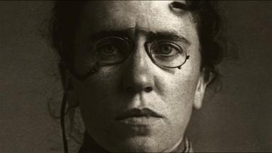 Emma Goldman: A Modern Joan of Arc