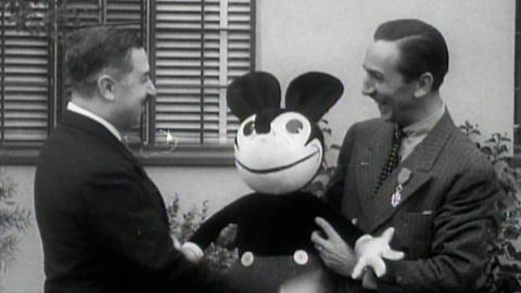 American Experience -- Walt Disney, Extended Preview