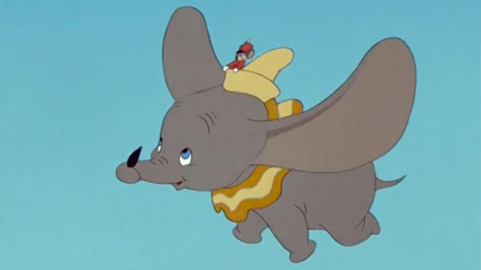 """S27 Ep8: The Story of """"Dumbo"""" image"""