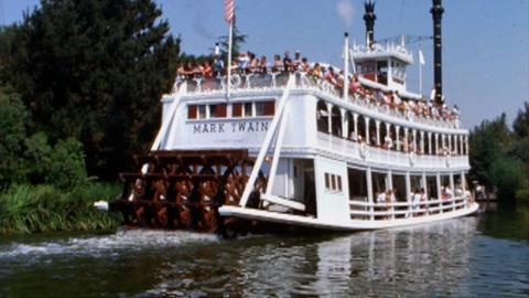 American Experience -- S27 Ep8: Interview: Walt Disney's America