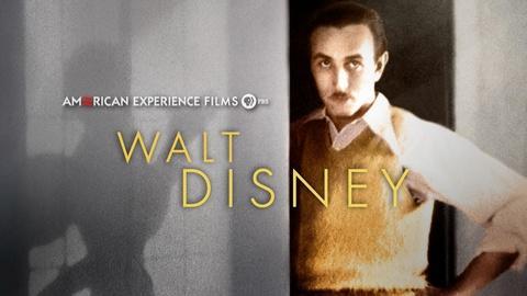 American Experience -- S27 Ep8: Walt Disney Series Preview