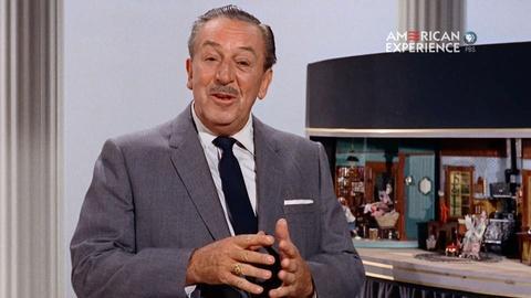 American Experience -- S27 Ep8: Walt Disney's Public Vs. Private Persona