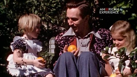 American Experience -- S27 Ep8: Walt Disney the Father