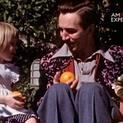 Walt Disney the Father