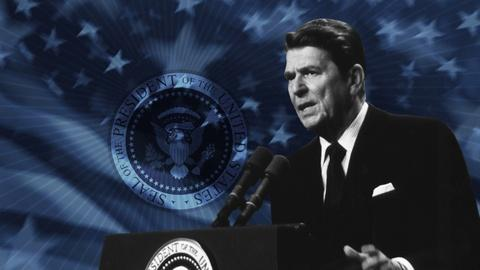 American Experience -- S10 Ep6: The Presidents: Reagan