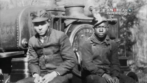 American Experience -- S28 Ep2: Race and the West Virginia Mine Wars