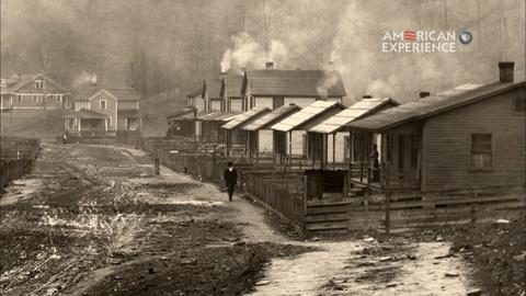 American Experience -- S28 Ep2: Coal Towns, from The Mine Wars