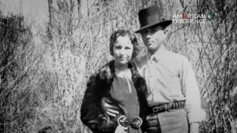 American Experience -- S28 Ep3: Bonnie Parker Goes to Prison
