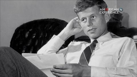American Experience -- S1: JFK and Age: The Young Congressman