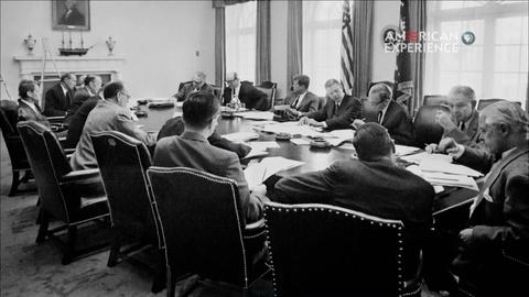 American Experience -- S1: JFK and Crisis: The Cuban Missile Crisis