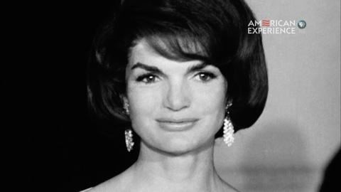 American Experience -- S1: JFK's First Lady: Jackie and Culture