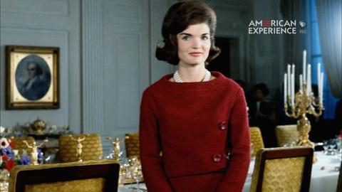 American Experience -- S1: JFK's First Lady: Jackie and the White House