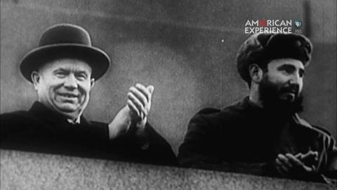 American Experience -- S1: JFK on Policing the World: The Soviet Menace