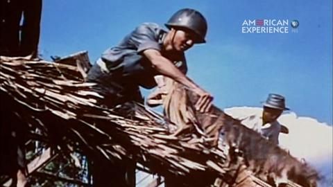 American Experience -- S1: JFK on Policing the World: The Vietnam Question