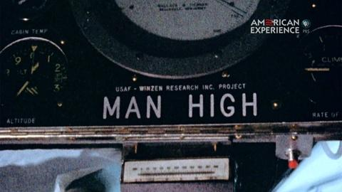 American Experience -- S28 Ep6: Project Manhigh