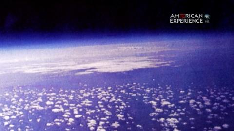 American Experience -- S28 Ep6: A Ring-Side View of the Heavens