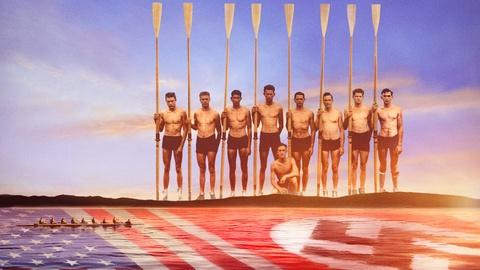 American Experience -- The Boys of '36