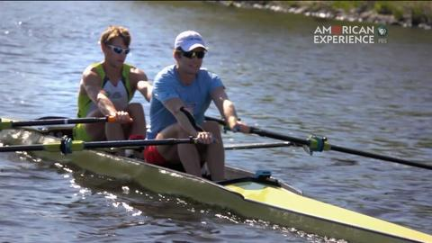 American Experience -- Olympian Profile: Andrew Campbell