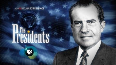 American Experience -- The Presidents 2016: Nixon