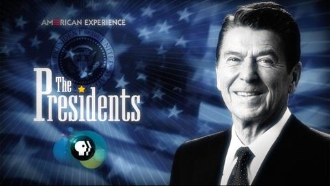 American Experience -- The Presidents 2016: Reagan