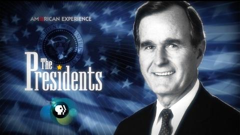 The Presidents 2016: HW Bush