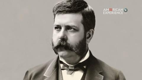 American Experience -- S29 Ep7: George Westinghouse from Tesla