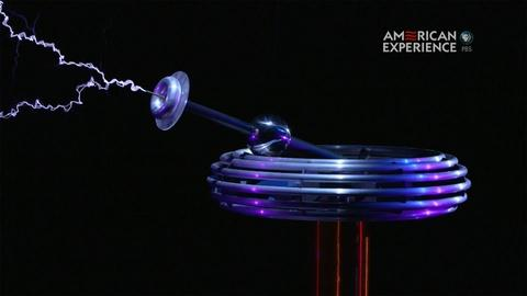 American Experience -- Tesla Coil