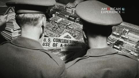 American Experience -- The Battle of Chosin, Web clip