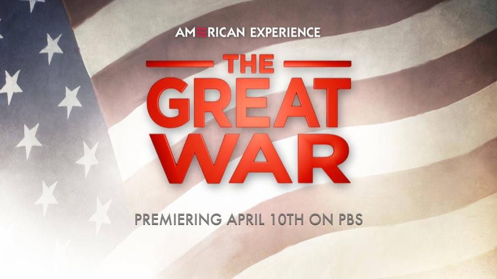 The Great War trailer image